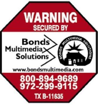 Bonds Stop Sign