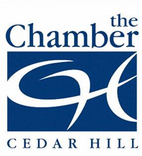 Cedar Hill Chamber of Commerce Logo