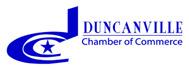 Duncanville Chamber Logo