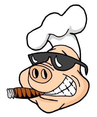 Christophers Smokehouse BBQ Logo