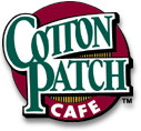Cotton Patch Logo
