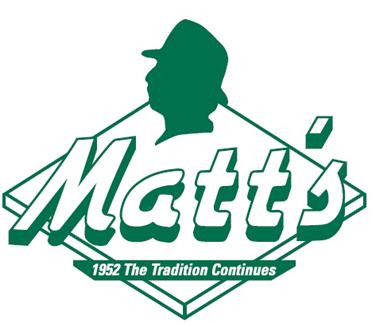 Matt's Logo