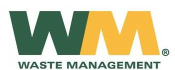 Waste Mgt Logo