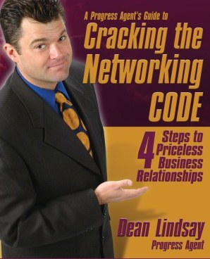 Cracking the Networking Code Book Cover