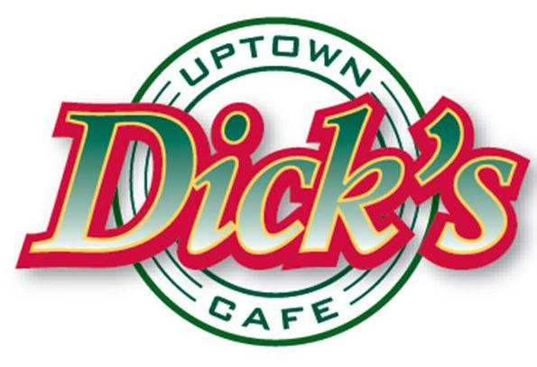 Dicks Uptown Cafe