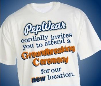 PepWear GB Tshirt