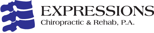 Expressions Chiropractic Logo