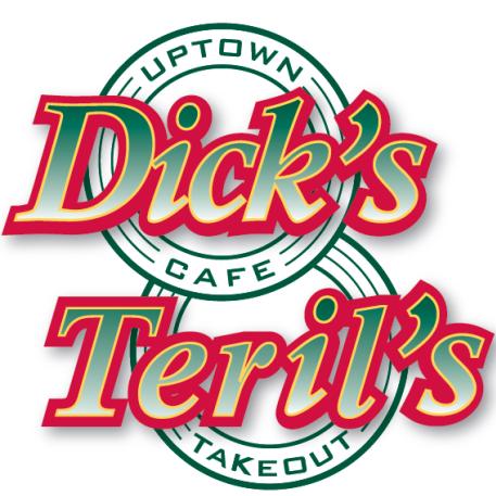 Dick & Terils Logo