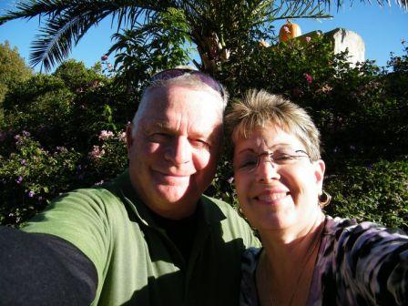 Tom & Sherry Kennedy