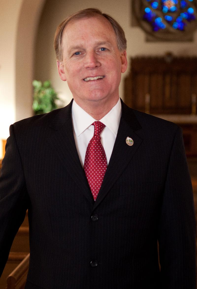 Jack Ewing, Executive Director and CEO