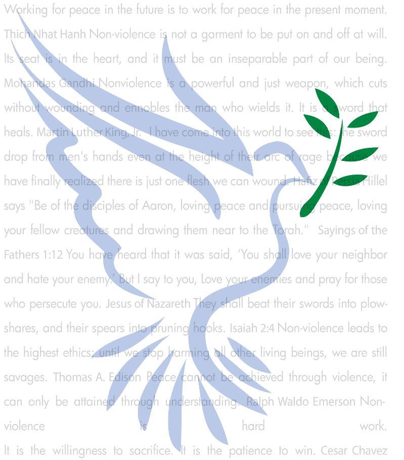 2012 Peace