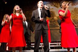 Fall Lake Junaluska Singers