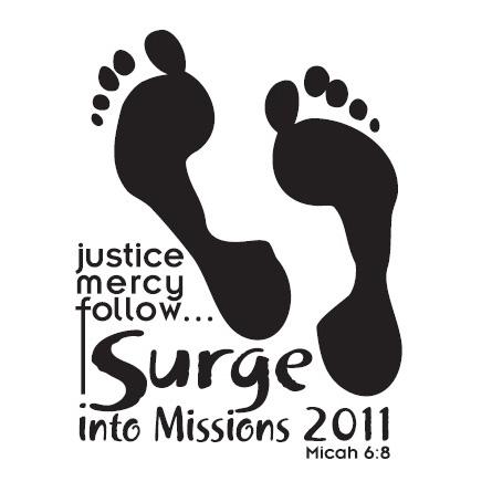 SURGE 2011