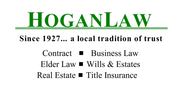 Hogan Law