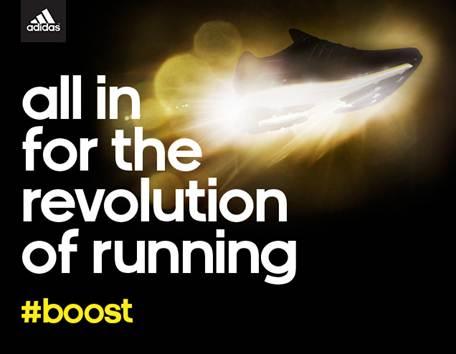 adidas BOOST - Fleet Feet Annapolis