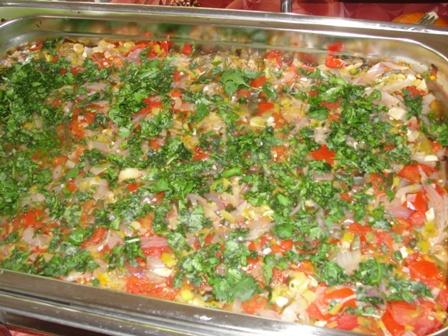 Foods Allowed On Gerson Diet
