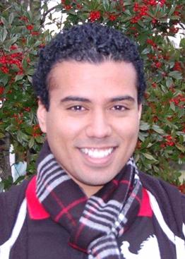 Charlie Rosas