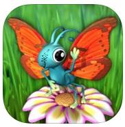 Butterfly Farm App