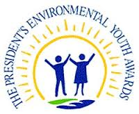 The President's Environmental Youth Awards