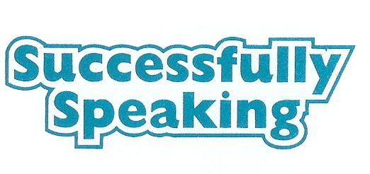 Successfully Speaking