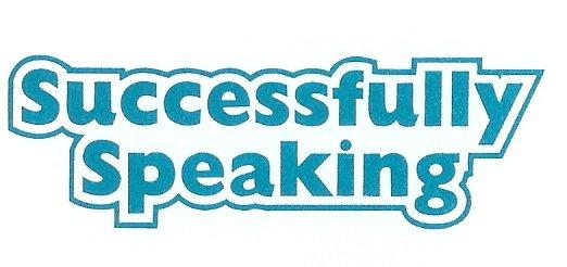 Successfully Speaking