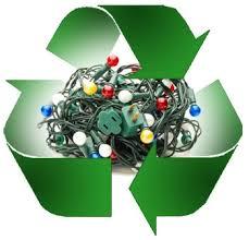 XMAS Light Recycling