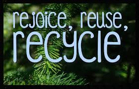 Holiday Recycle