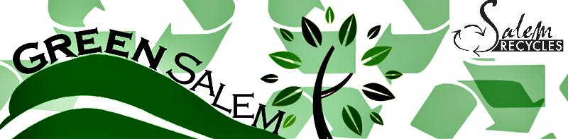 Green Salem Logo