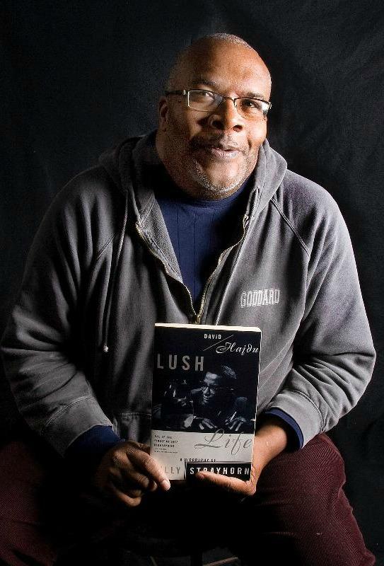 Reuben Jackson
