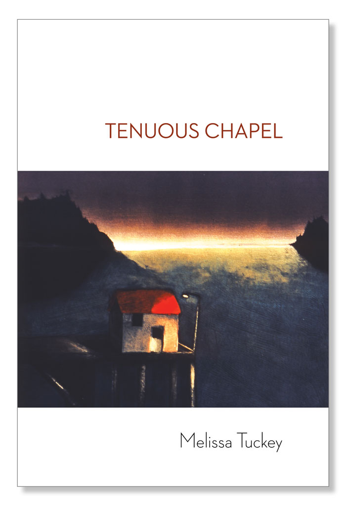Tenous Chapel Book Launch