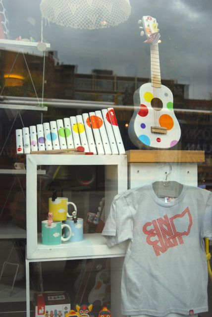 Musical Toys! And the kids'