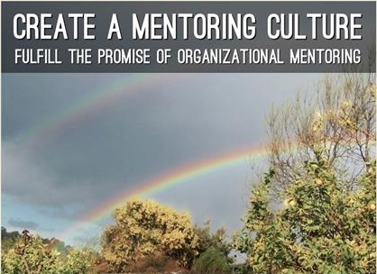 Create a mentoring culture