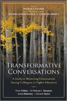 Transformative Conversations