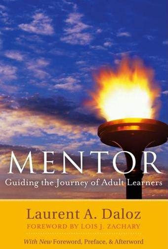Mentor Guiding the Journey