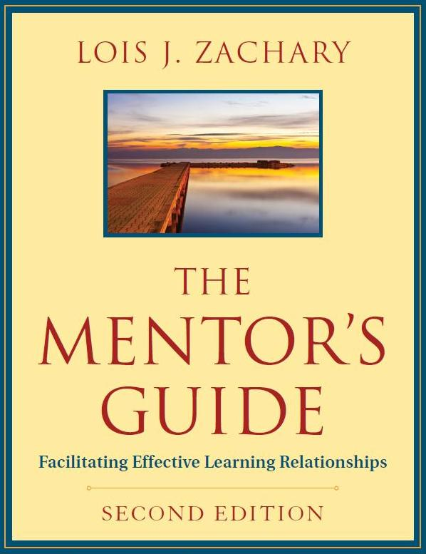 The Mentors Guide 2nd Edition