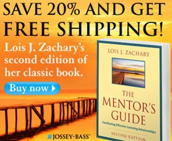 Mentors Guide Save 20%