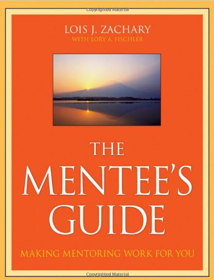 Mentees Guide