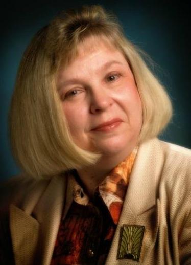 Sandra Staehle
