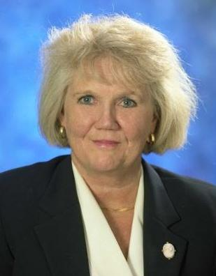 Dr Joanne Robinson