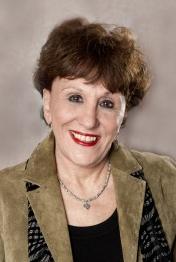 Beverly Kaye Headshot