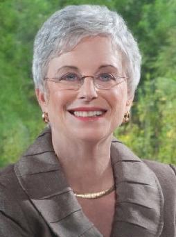Dr. Lois Zachary