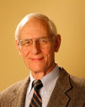 Laurent A. Parks Daloz