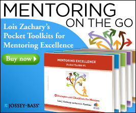 Mentoring on the Go Toolkits
