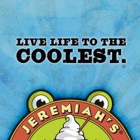 Jeremiahs ice
