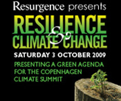 resilience event