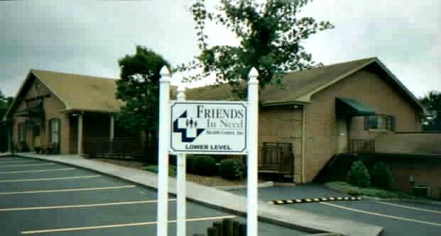 FIN Medical Building