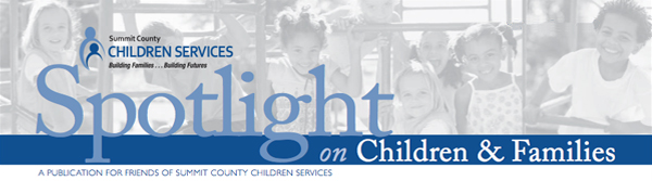 Spotlight on Children & Families