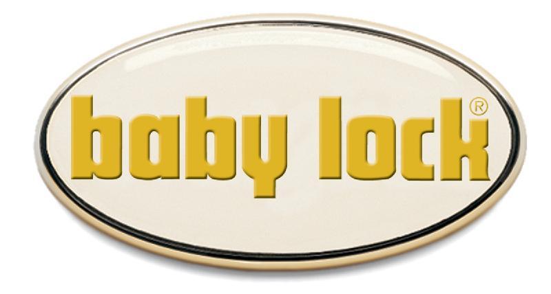 Babylock Website