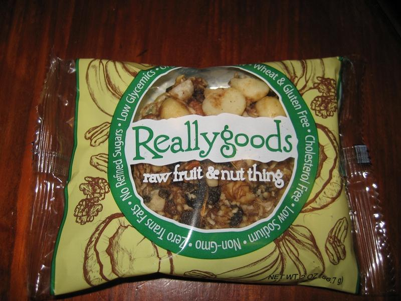 Reallygoods Snack