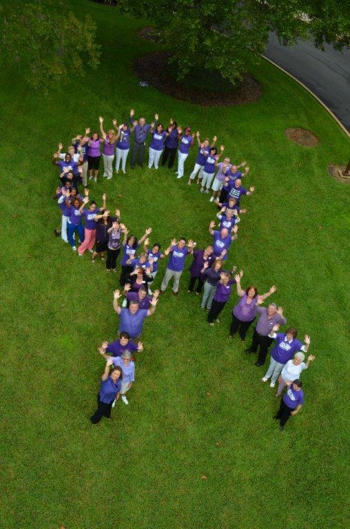 EAC celebrates World AD Day Sept 2012